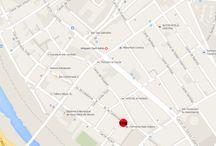 Sant Adriá del Besós / Nuestra clínica dental se ha trasladado dentro de Sant Adriá de Besós a la Avenida Catalunya, 46, tus soluciones dentales mas cerca de ti.