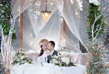 Tree Top Lodge Lake Arrowhead Weddings