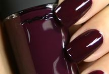 Polished / All About The Nails