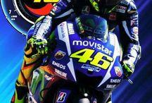 Rossi VR 46