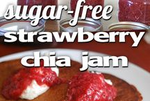 Slow cooker jams and spreads