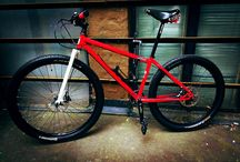 Allround bike