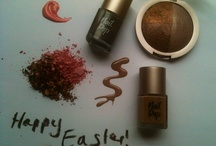 Get Creative! / Some fun ideas from the LOOK Beauty team to inspire your creativity!  / by Look Beauty