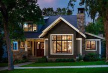 Dom bungalow