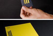 Corporate identity / Graphic design