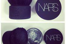 Makeup / by Charlotte Bishop