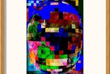 Digital and Downloadable ART / Digital Art