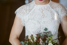 My Wedding / Winter wedding. Watsons Bay, Sydney