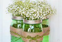 Spring Green / by Carolyn Daley