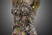 Mannequin Mosaics