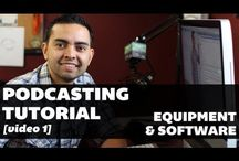 MASTERING PODCASTING / Learning & Sharing to Improve your PODCASTING PROCESS!