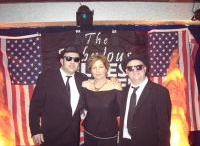 The Fabulous Blues Brothers Tribute Show