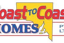 About Coast to Coast Homes / Story of Coast to Coast Homes