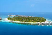 Hotel W Retreat&Spa Maledives
