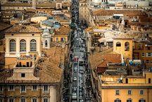 Rome Рим