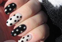 Nail Art (Daiziebug) / Daiziebug nail art & polish swatches