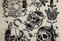 tattoo y graff