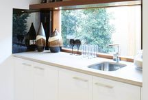 Scullery / pantry ideas