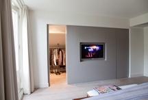 Slaapkamer / bedroom / Ideas for my home