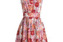 Dress inspiration / by Helen Simpson