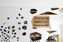 Interior Design & Around The House