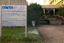 Portfolio Chainshot Videoproduktion Aachen / Sammlung unserer Projekte & Arbeiten