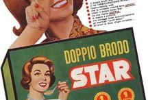 pubblicità e spot vintage