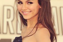 Victoria Justice my angel <3