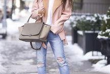 Pantone fashion style
