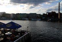 My blog: Leijonaa mä metsästän / Travelling, photography, art, Tampere, Finland, business..
