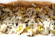 Recept / Här finner du inspiration till att skapa nya smakkreationer på egen hand.