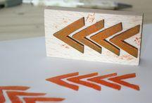 Homeschool Art :: Printmaking