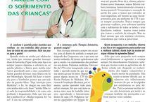 Infrmativos / Jornaizinhos