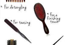 ¿Qué cepillo necesita tu pelo? / Descubre más sobre cuidado capilar y tratamientos para la alopecia de la mano del Dr. Panno. Especialista en trasplante capilar.