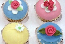 Cupcakes / by Jessica Rsst