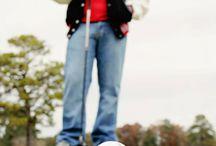 Senior Golf Images