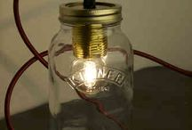 DIY Lamps / Cool lighting ideas from around the world!