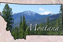 Montana Fun Facts / Facts about Montana you may not have known...