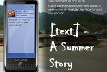[text] - A Summer Story