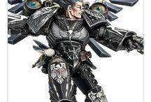 Raven Guard XIX