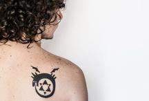 To tattoo list