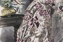 Мода времен Толстого