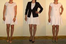 3 Ways to... / 3 different ways to wear one piece