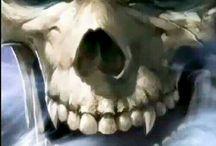 Skulls, Reapers