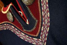 card, tablet & inkle loom weaving / by Lisa Sawyer
