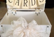 Wedding Gift Table Decorations / Wedding Gift Table Decorations and Rentals by Its Personal Wedding Staging and Design, Milton, FL