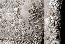White & details