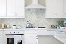 Fresh Ideas for the New Year / Get design inspiration, organize your life, and check out the latest decorating trends with expert advice from the editors at HGTV.com, DIYNetwork.com, House Beautiful, Elle Decor, Country Living and Good Housekeeping.