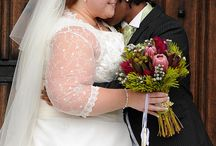 SSBBW brides