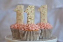 Cakes ,cupcakes, pops , etc ideas